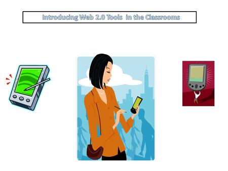 What are Web 2.0 tools? Web 2.0 refers to a perceived second generation of web development and design, that facilitates communication, secure information.