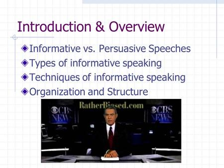 Diversely Informative Speech Topics for College Students