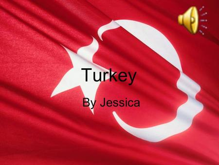 Turkey By Jessica Geography Area total 780,580 sq kilometers Climate temperature: hot summers sometimes mild with very wet winters Turkey is slightly.