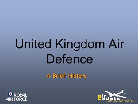 United Kingdom Air Defence A Brief History. Typical East Coast CH Site Chain Home Latticed Masts.