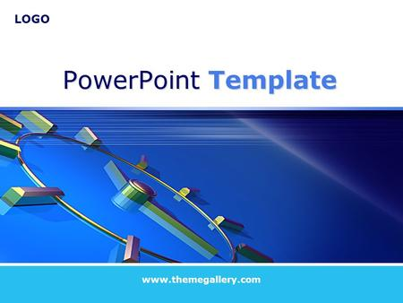 LOGO PowerPoint Template www.themegallery.com. Contents Click to add Title.