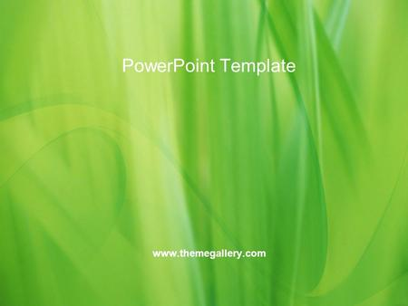 PowerPoint Template www.themegallery.com. Company Logo Contents 一 一一 二 二二 三 三三 四 四四.