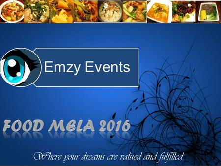Emzy Events Where your dreams are valued and fulfilled.