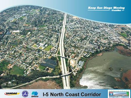 "I-5 North Coast Corridor. I-5 North Coast Corridor FREQUENTLY ASKED QUESTIONS Are we ""only"" expanding the freeway? Why widen the freeway? Are we just."