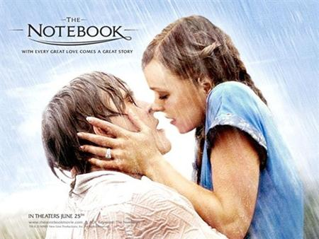 THE NOTEBOOK The Notebook Cast: Ryan Gosling (瑞恩 · 高斯林 ) Rachel McAdams ( 瑞秋 · 麦克 亚当斯 ) James Marsden ( 詹姆斯 · 麦 斯登 ) Directed by: Nick Cassavetes ( 尼克.