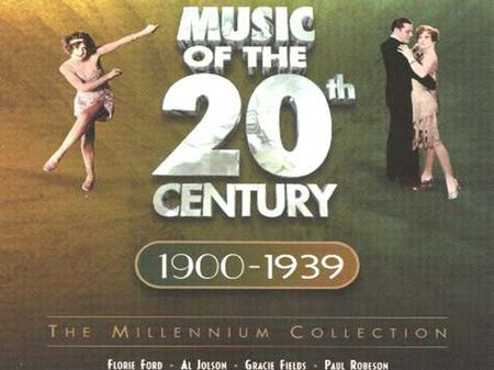 History of music in the twentieth