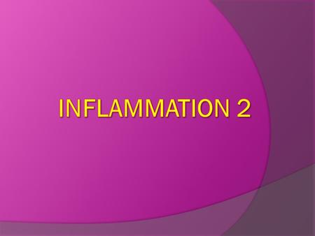 classification of acute inflammation : according to the inflammatory fluid exudates, -Exudates are any fluid that filters from the circulatory system.