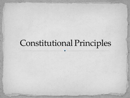 Definition: A system of government in which power and authority is shared or divided between the national government and state governments However, the.