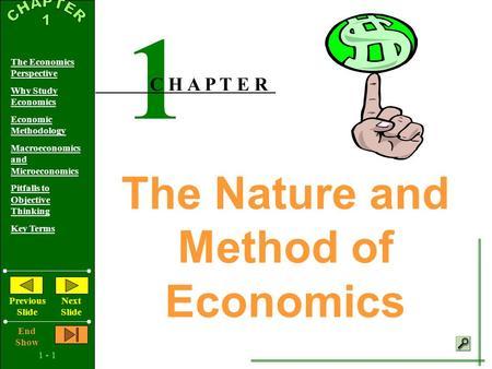 economics is concerned with the efficient Economics mcconnell chapter 1 description the part of economics concerned with decision making by the part of economics concerned with the economy as a.