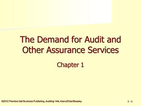 chapter 8 auditi2
