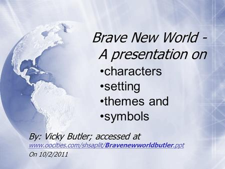 chapter 10 brave new world pdf