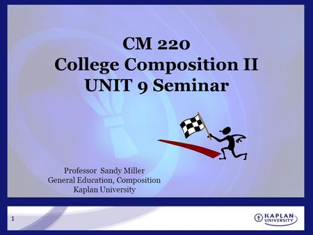 cm220 college composition ii unit 4 project College composition i: 5: cm220: college composition ii: 5: cs204: professional presence: 3: project management ii: it410 certified information systems security.