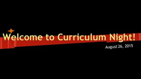 Welcome to Curriculum Night! August 26, 2015. Introductions Barbara Mauntel- Pre Algebra and Pre/Linear Algebra (Combo Class) BS Degree in Accounting.