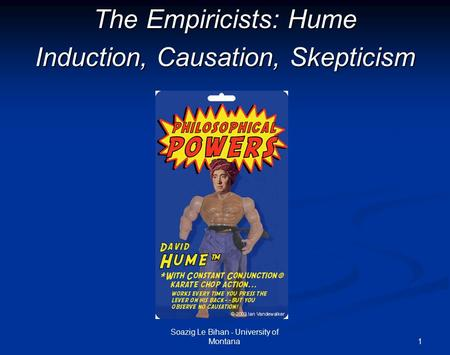 skeptical empiricism essay Hume's empiricism david hume (1711-1776) is a scottish philosopher who, with the possible exception of kant, is  1 locke, essay iii9 impressions as he calls them, and the reflection on said sensations, ideas  skeptical doubts (§4) hume divides connections between concepts into two classes:.