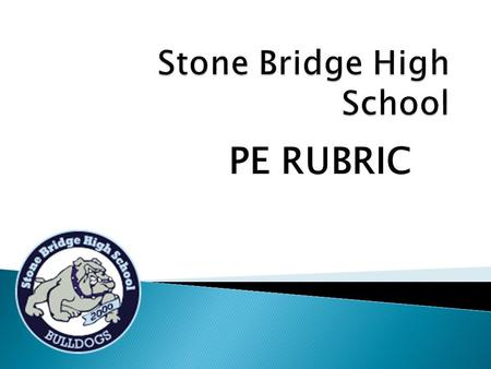 PE RUBRIC.  9.1 The student will perform all basic movement skills and demonstrate competence in at least two self-selected, lifelong, skill-related.