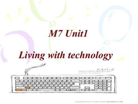 what would are lives be like without technology Technology — engineering have you ever wondered how does technology change lives what inventions have improved the lives of people with disabilities what could you invent to help people with disabilities.