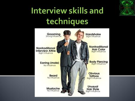  Prepare your clothes and logistics   Research the Firm  Research the members of the interview panel.