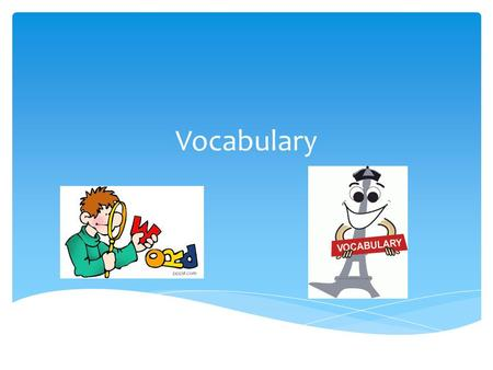 Vocabulary.  A) Sleep in the park  B) Do Physical exercise  C) Have breakfast  D) Watch TV Select the best option to complete the sentence They ________: