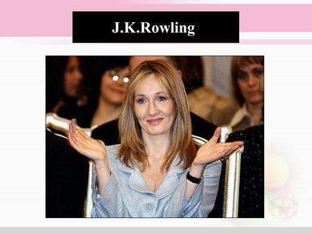 J.K.Rowling. 哈利波特与魔法石 Harry Potter and the Philosopher's Stone.