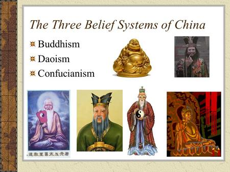an overview of china and buddism Video: the spread of buddhism in tang china in this lesson lesson summary in the tang dynasty, a period in chinese history from 618-907.