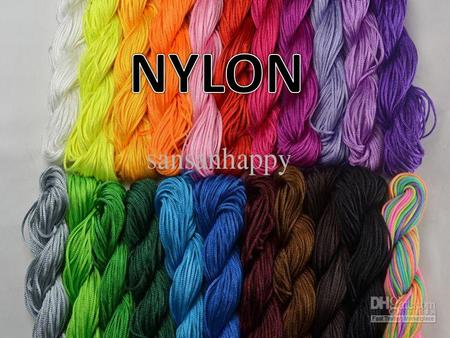 Nylon fabric is a polyamide made from petroleum. It is lightweight, durable and strong and also dries very quickly. Nylon fabric is widely used in industrial.