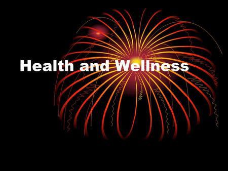 Health and Wellness. Themes : 1.Understanding Your Health 2.Skills for a Healthy Life 3.Mental and Emotional Health 4.Relationships-The Teen Years 5.Nutrition.
