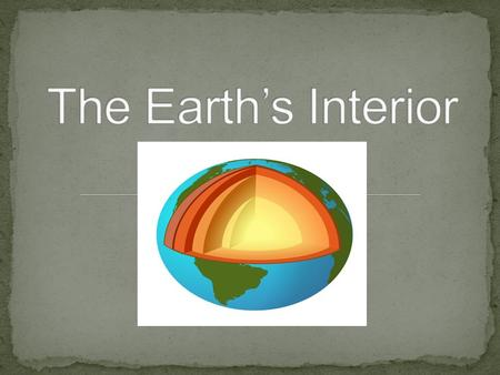 1.Which layer of the Earth is the thickest? 2.Which layer of the Earth is the thinnest? 3.Which layer of the Earth is the hottest? 4.Which layer of the.