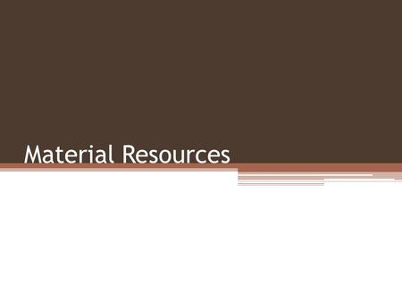 Material Resources. Copper Refining Malachite is an industrial copper ore Copper ore is crushed and treated with sulfuric acid. The resulting solution.