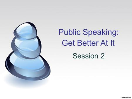 how to get better at public speaking reddit