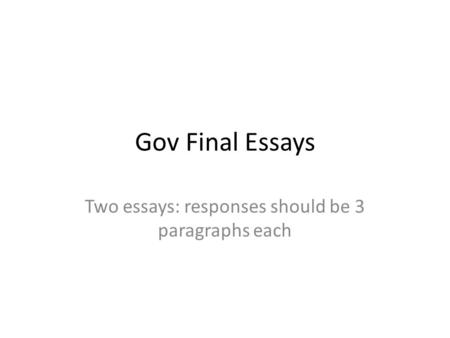 federal and unitary systems structure essay A unitary system is composed of one central government that holds all the power,  but a federal system divides power between national and local forms of.