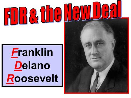 Franklin Delano Roosevelt. Who are the 4 Presidents with Memorials didicated to them in Washington D.C.?