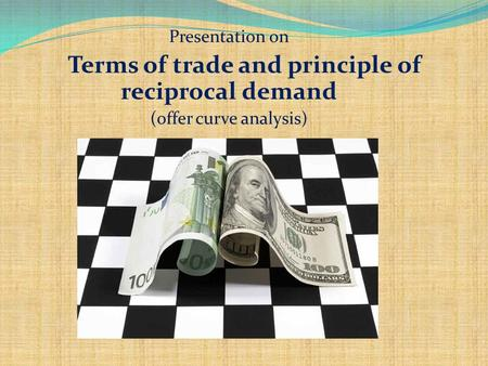 ib economics terms of trade Economics for everyone: on-line glossary of this glossary contains non-technical descriptions of all the terms in economics for terms) than its trading.