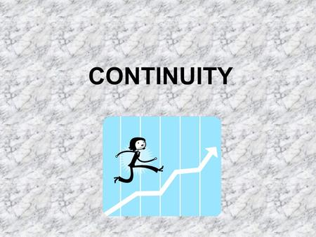 CONTINUITY. A function f(x) is continuous at a number a if: 3 REQUIREMENTS f(a) exists – a is in the domain of f exists.