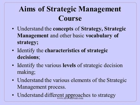 aims of coursework A professional doctorate consisting of well-structured and integrated coursework  and research components that can be used to support high levels of.