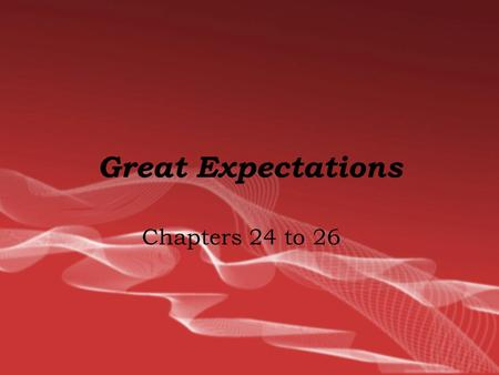 great expectations analyzing a story board Great expectations is a coming of age story that revolves around the life of one man pip from the time he was seven years old until he was in his mid-thirties, pip shows us the important events in his life that shaped who he became.