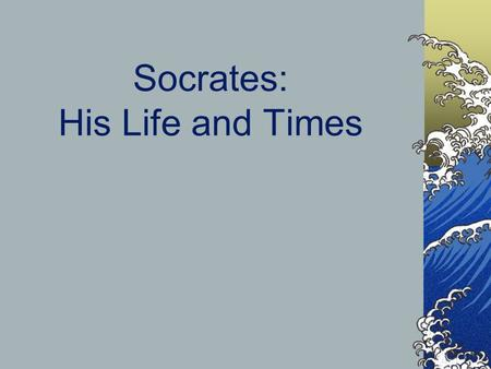 Socrates: His Life and Times. The Delian League Thasos Naxos Delos Lesbos Melos.
