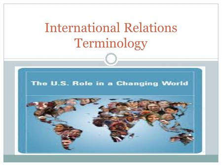 International Relations Terminology. Economy Per Capita Income   n/us-pci.htm  n/us-pci.htm International.