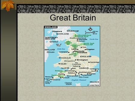 Great Britain Contents Great Britain Capital city About... Contacts.