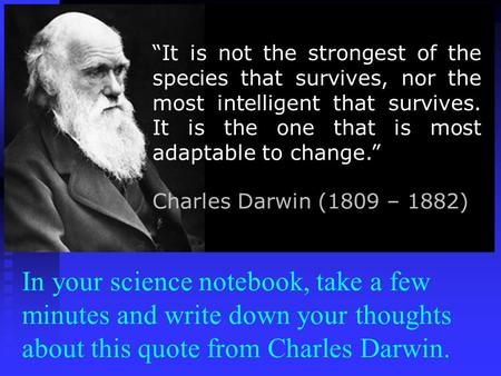 an analysis of the topic of the theory of the evolution and the role of charles darwin Activities for evolution here are activities to help with the teaching of this topic creation myths students see a power point presentation with creation myths from several different cultures and then discuss whether they have continuing influence and how these explanations of life compare to scientific explanations.