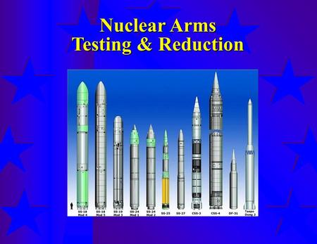 the development of nuclear weapons in the united states One of nnsa's core missions is to ensure the united states  nnsa's nuclear weapons research and development supports stockpile stewardship through.