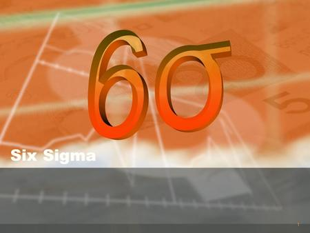 Σ 1 Six Sigma. σ 2 Introduction to Six Sigma 3 Ground Rules Lets make it interactive, funny and informative If you have a question at any time, ask!