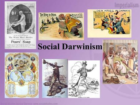 Social Darwinism. Imperialism How to define? Imperialism is the policy by a stronger nation to attempt to create an empire by dominating weaker nations.