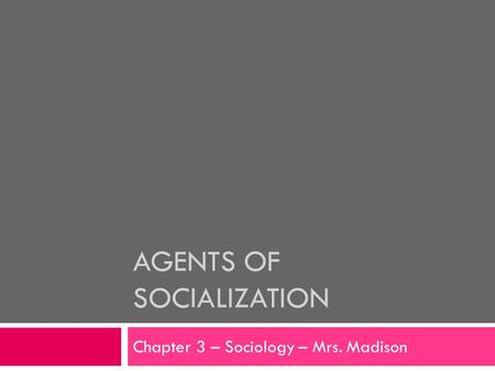 Society: The Basics, 12th Edition