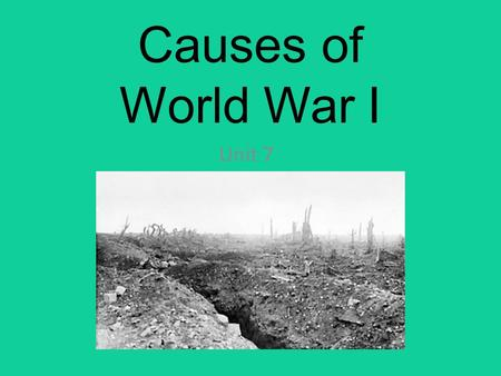 causes world war 1 7 Causes of world war 1 webquest causes of world war 1 webquest - title ebooks : causes of world war 1 webquest - category : kindle and ebooks pdf - author :.