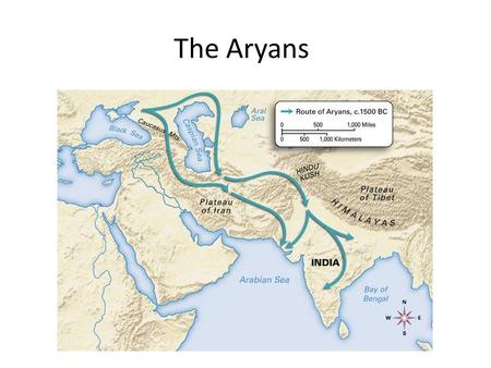 The Aryans. Warm-up 12/16 What does the word invasion mean to you? What are the consequences of invasions?