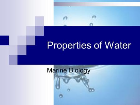 properties of water essay Mark scheme for an essay on water to help train students in referencing etc as it   prepare to 3 properties of water essay do fearsome online doctorate degree.