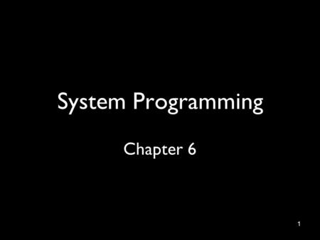 system programming chapter 2 Pc operating systems 2  command summary:review of chapter 2 commands 89 key terms 90  x guide to unix using linux, third edition.