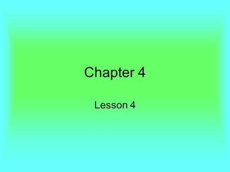 Chapter 4 Lesson 4. I founded Quebec 1.George Washington 2.Samuel de Champlain 3.Louis Joliet 4.Peter Minuit 10 Seconds Remaining 1234567891011121314151617181920.