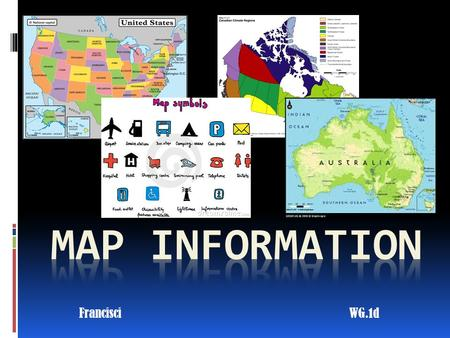 FrancisciWG.1d. Thematic Maps: Thematic Map: A map that shows patterns often emphasizing one subject or theme. Thematic maps are useful because only one.