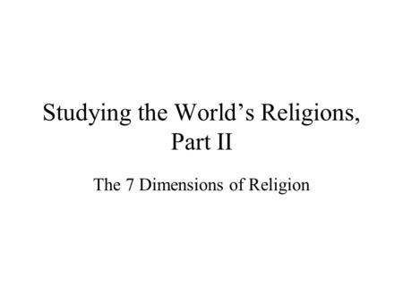 an analysis of the concept of religion as a system of beliefs Introduction to sociology/religion begin with a definition of the concept definition views religion as the collective beliefs and rituals of a group.